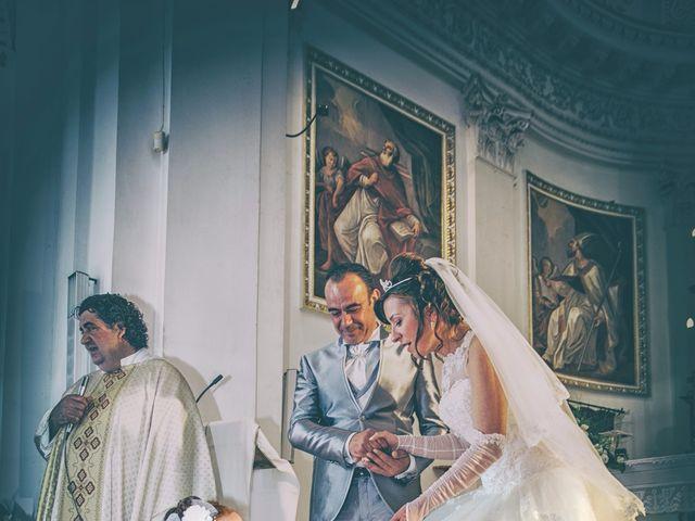 Il matrimonio di Antonello e Grazia Maria a San Cataldo, Caltanissetta 66