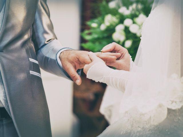 Il matrimonio di Antonello e Grazia Maria a San Cataldo, Caltanissetta 68
