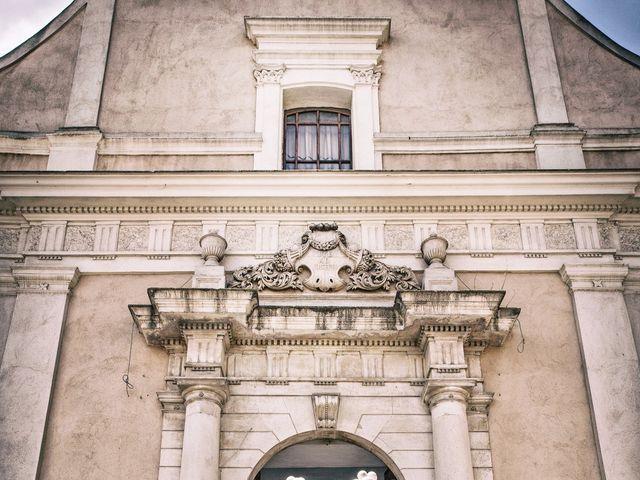 Il matrimonio di Antonello e Grazia Maria a San Cataldo, Caltanissetta 71