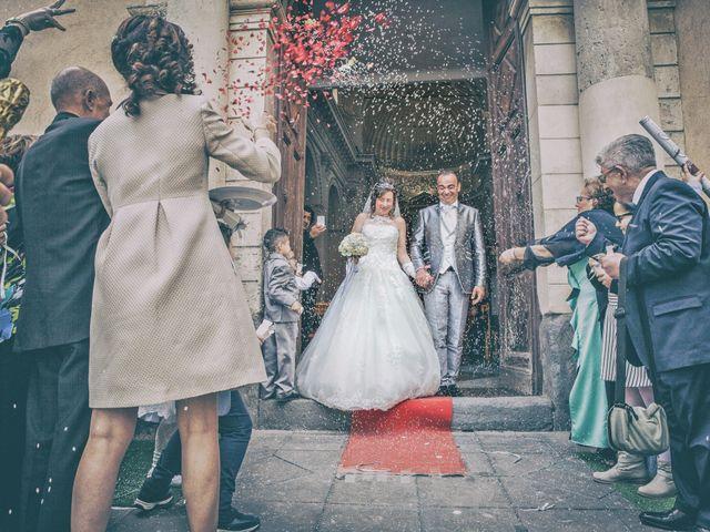 Il matrimonio di Antonello e Grazia Maria a San Cataldo, Caltanissetta 72