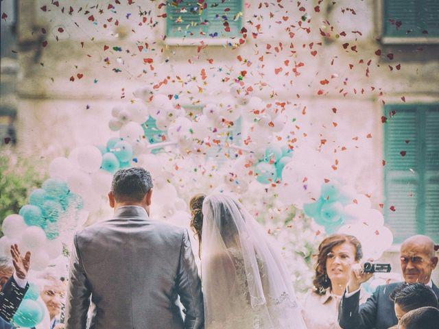 Il matrimonio di Antonello e Grazia Maria a San Cataldo, Caltanissetta 73