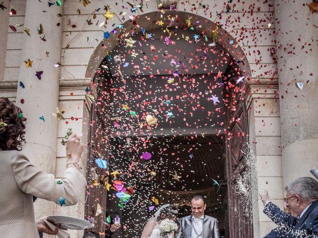 Il matrimonio di Antonello e Grazia Maria a San Cataldo, Caltanissetta 74