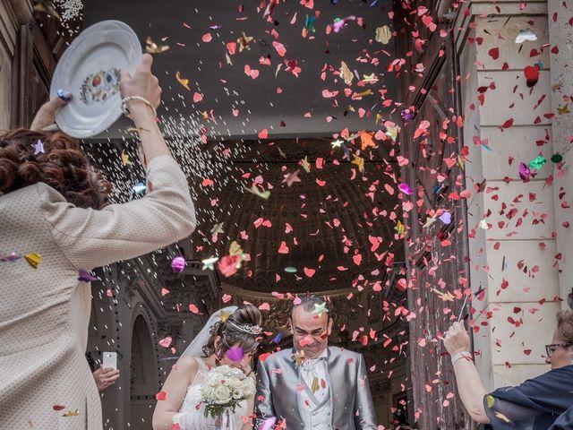 Il matrimonio di Antonello e Grazia Maria a San Cataldo, Caltanissetta 75