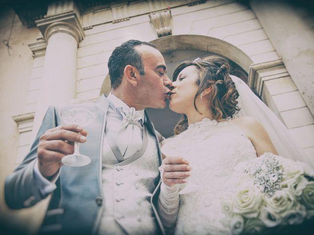 Il matrimonio di Antonello e Grazia Maria a San Cataldo, Caltanissetta 77