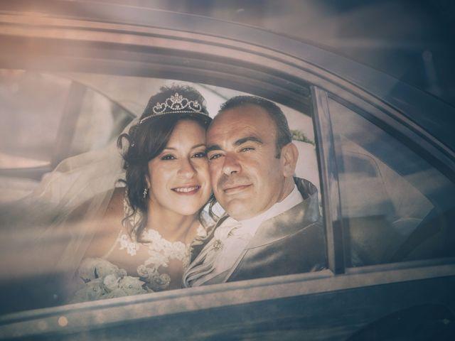 Il matrimonio di Antonello e Grazia Maria a San Cataldo, Caltanissetta 79