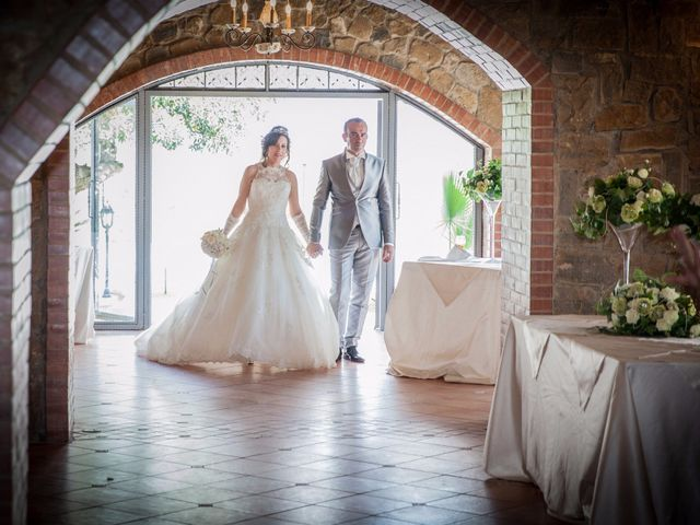 Il matrimonio di Antonello e Grazia Maria a San Cataldo, Caltanissetta 86