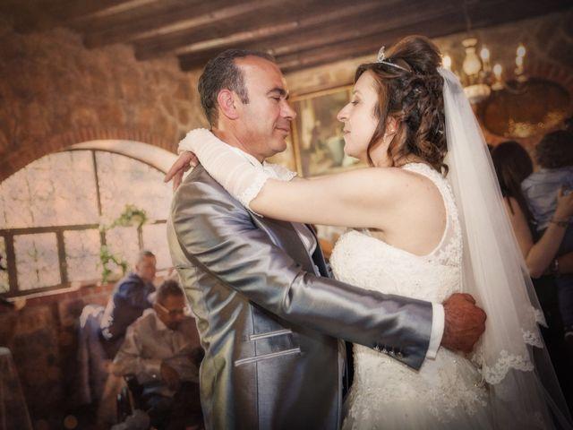 Il matrimonio di Antonello e Grazia Maria a San Cataldo, Caltanissetta 88
