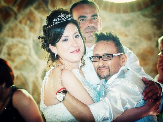 Il matrimonio di Antonello e Grazia Maria a San Cataldo, Caltanissetta 92