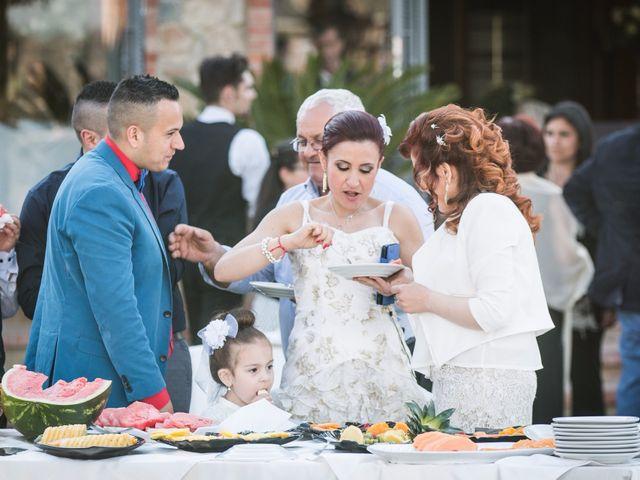 Il matrimonio di Antonello e Grazia Maria a San Cataldo, Caltanissetta 102