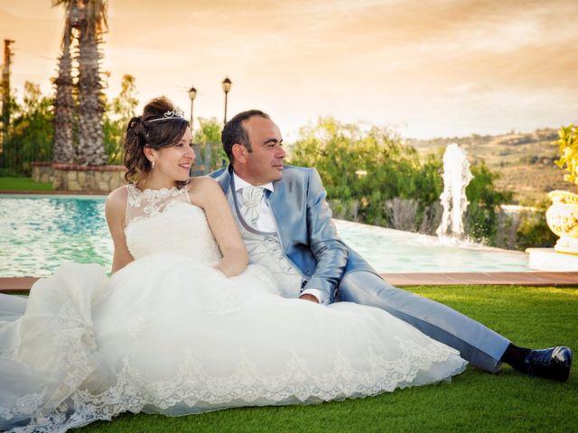 Il matrimonio di Antonello e Grazia Maria a San Cataldo, Caltanissetta 103
