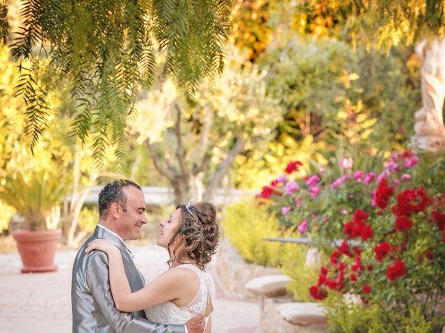 Il matrimonio di Antonello e Grazia Maria a San Cataldo, Caltanissetta 105