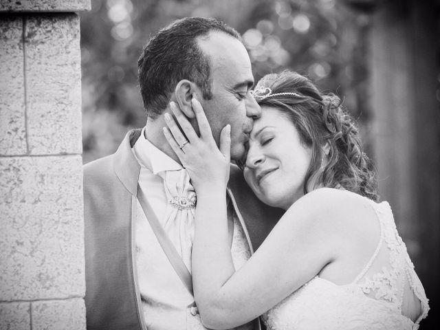 Il matrimonio di Antonello e Grazia Maria a San Cataldo, Caltanissetta 107