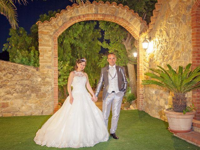 Il matrimonio di Antonello e Grazia Maria a San Cataldo, Caltanissetta 113