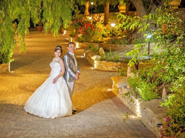 Il matrimonio di Antonello e Grazia Maria a San Cataldo, Caltanissetta 114
