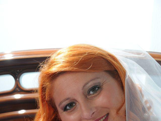 Il matrimonio di Simona e Roberto a Seregno, Monza e Brianza 3