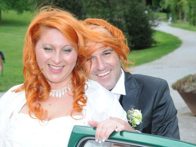 Il matrimonio di Simona e Roberto a Seregno, Monza e Brianza 4