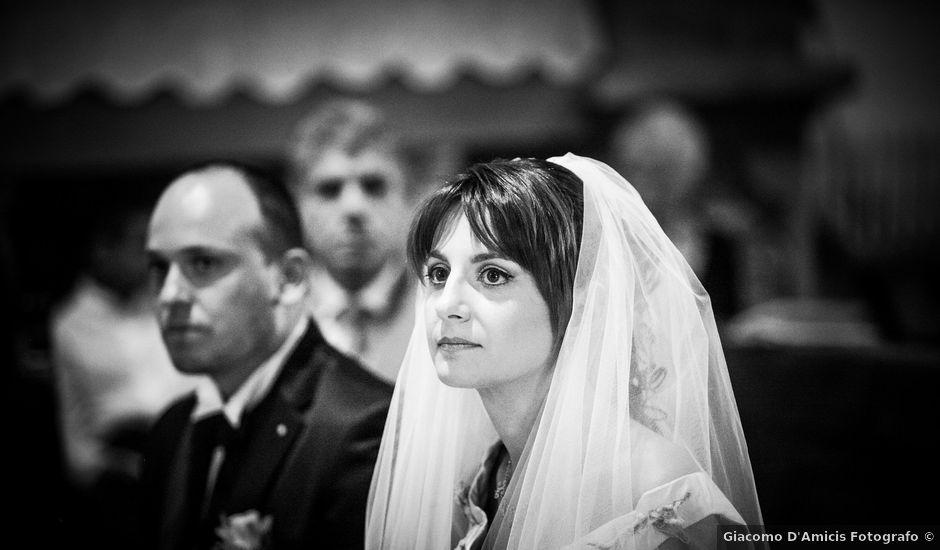 Il matrimonio di Marco e Valentina a Casciana Terme, Pisa