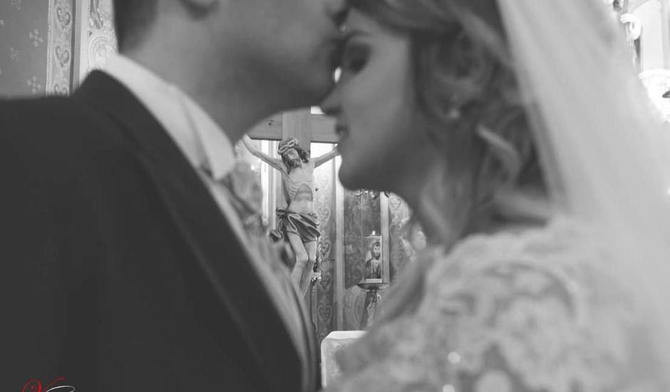 Il matrimonio di Gabriele e Tonja a Bacoli, Napoli