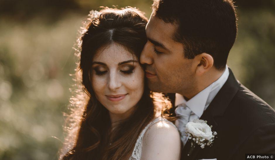 Il matrimonio di Orazio e Giulia a Rozzano, Milano
