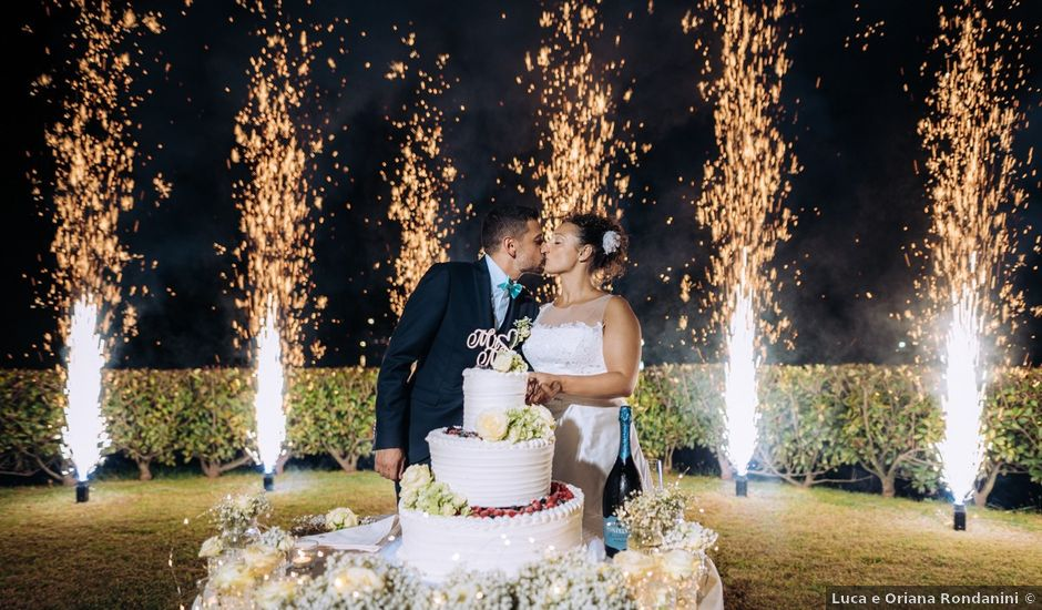 Il matrimonio di Andrea e Simona a Busto Garolfo, Milano