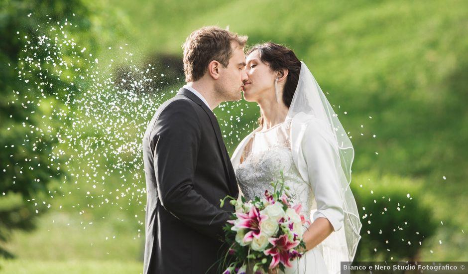 Il matrimonio di Matteo e Stefania a Corvara in Badia- Corvara, Bolzano