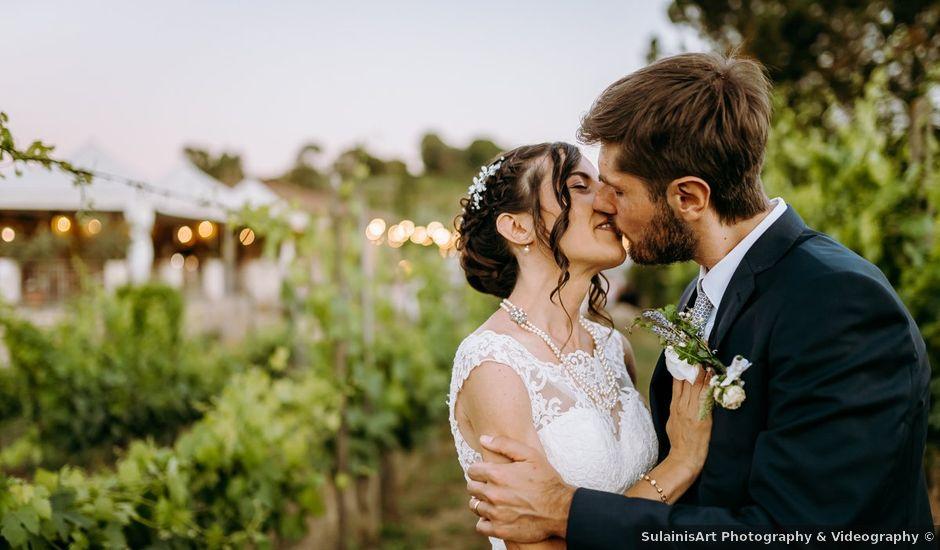 Il matrimonio di Arsenio e Serenesse a Siena, Siena
