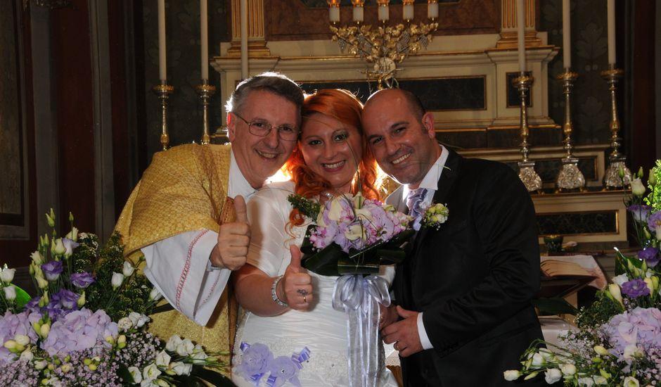 Il matrimonio di Simona e Roberto a Seregno, Monza e Brianza