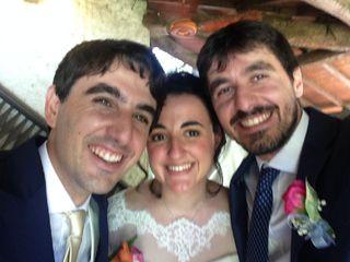 le nozze di Stefania e Aldo 3