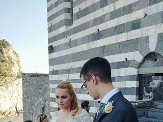 Le nozze di Sara e Daniele  2