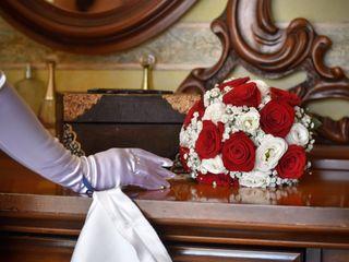 Le nozze di Katia e Stefano 1