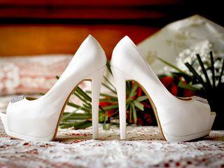 Le nozze di Katia e Stefano 2