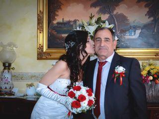 Le nozze di Katia e Stefano 3
