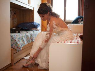le nozze di Francesca e Mattia 3