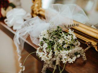 Le nozze di Giada e Daniele 1