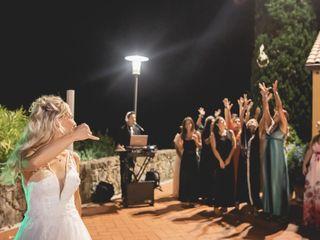 Le nozze di Angelica e Marcello 1