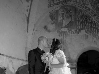 Le nozze di Daniele e Flavia 1
