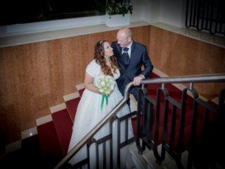 Le nozze di Daniele e Flavia