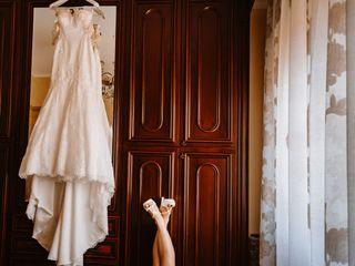 Le nozze di Damiano e Federica 1
