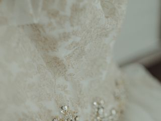 Le nozze di Vanes e Elisa 2