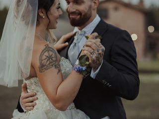 Le nozze di Vanes e Elisa