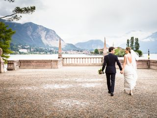 Le nozze di Anita e Nicolò 3