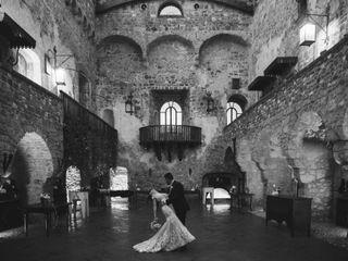Le nozze di Anna e Antonio