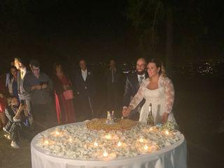 Le nozze di Veronica e Simone 1