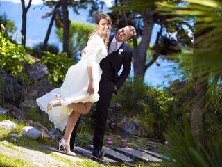 Le nozze di Sabrina e Vincenzo 2