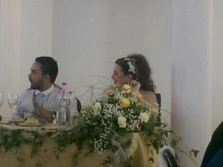 Le nozze di Federica e Simone 1