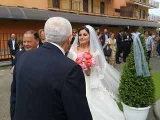 Le nozze di Luca e Annachiara 1