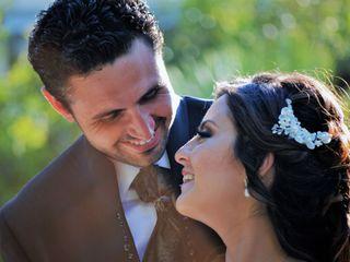 Le nozze di Luca e Annachiara