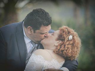 Le nozze di Debora e Maurizio