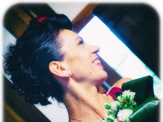 Le nozze di Elisa e Devid 2