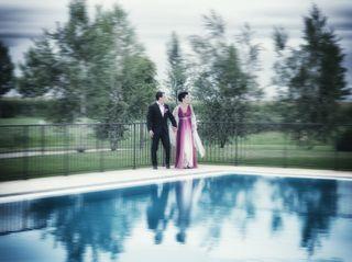 Le nozze di Elisa e Devid